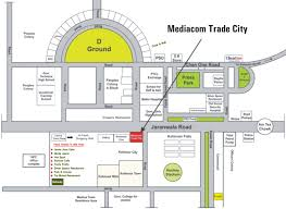 sony centre floor plan mediacom tradecity