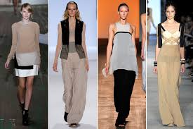 neutral colors clothing trend alert neutral colours luxaholic