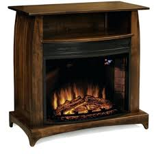 Amish Electric Fireplace Amish Built Electric Fireplace Built Electric Fireplaces Electric