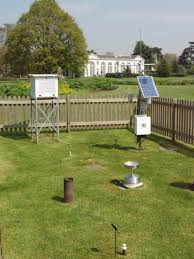 backyard weather station ct outdoor