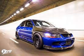 mitsubishi evo stance mitsubishi evolution ix ct9a u2013 stance at work 9tro