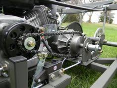 we converted our trailer to electric over hydraulic disc brakes