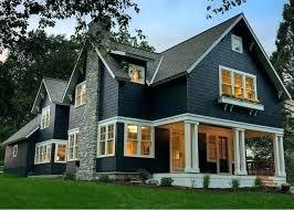 blue house white trim houses with white trim save grey house white trim blue door