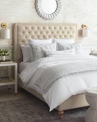 neutral decor for the master bedroom amalfi quilt via serena
