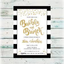 bridal shower brunch invitation diy bridal shower invitation archives serendipity