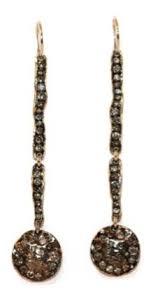 brevard earrings 18k gold earrings www brevarddesign