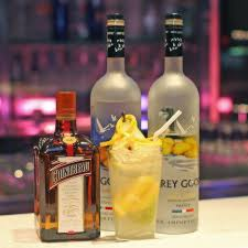 martini asti finalists revealed for bacardi cruise u0027s bartender of the year award