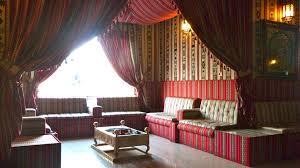 Arabic Curtains Arabian Majlis In Dubai U0026 Across Uae Atrisala Furniture