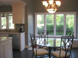 furniture inspiring dining room and kitchen design ideas with