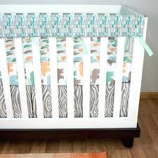 Woodland Animals Crib Bedding Woodland Creatures Crib Bedding