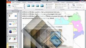 powerpoint design zuweisen am6332 bilder drehen kippen spiegeln effekte zuweisen youtube