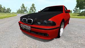2014 Bmw 525i Bmw 525i Drift For Beamng Drive