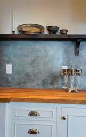 best 25 sheet metal backsplash ideas on pinterest ceiling ideas