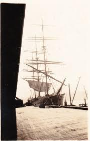 merchant navy lost at sea