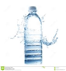 water bottles effect on the environ