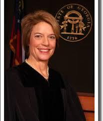 Judge Rowland Barnes A Talk With Fulton County Chief Judge Cynthia Wright On Gun Bill