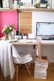 Diy Desk Decor Ideas Desk Decor Diy Image Yvotube Com