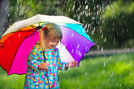nine educational activities for a rainy day