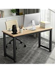 Office Computer Desks Home Office Desks Amazon Com