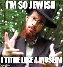 Jewish Meme - i m so jewish imgflip