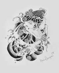 japanese koi fish designs gallery best tattoos designs