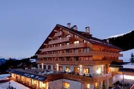 chambre d hote meribel hôtel méribel 4 étoiles hôtel allodis restaurant chalet dans