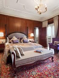 chambre style hindou meubles design chambre design dinterieur luxe tete de lit originale