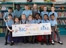 tesco bank summer reading challenge scotland reading agency