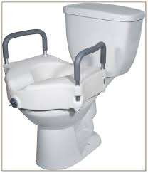 Commode Seats Rise Toilet Seats