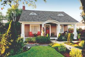 curb appeal landscaping ranch style house house style