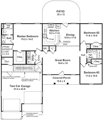 space saving house plans efficient use of space versions 5146mm