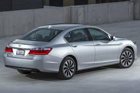 honda accord ex l review 2015 vs 2016 honda accord what s the difference autotrader