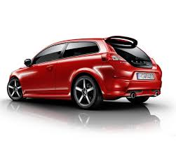 image for red volvo c30 r design wallpaper volvo cars