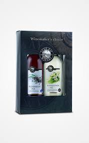Wine Gift Boxes Wine Gift Box Elderflower U0026 Elderberry Wine Gifts Lyme Bay Winery