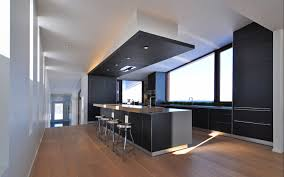 kitchen stylish kitchen design on modern home interior ideas full size of kitchen small modern design with white interior color decorating ideas black cabinet and