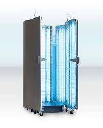 ultraviolet light therapy machine uv series full body surround daavlin