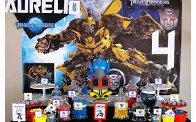 transformers party transformers party wish