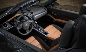 porsche cayman 2015 interior 2014 porsche boxster near chicago interior loeber motors