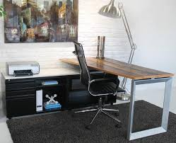Reclaimed Office Furniture by Reclaimed Wood Workstation U2013 Online Office Furniture