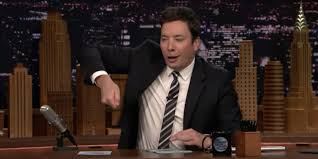 jimmy fallon shares the worst thanksgiving fails of all time