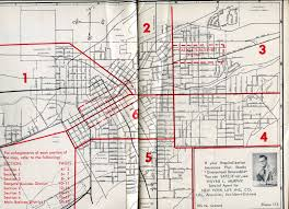 Walla Walla Washington Map by Bygone Walla Walla Vintage Images Of The City And County