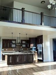 Railings And Banisters Ideas Best 25 Loft Railing Ideas On Pinterest Banister Ideas Cable