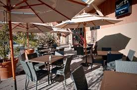 Restaurants Near Me With Patio Where To Eat Outside The 42 Best Patios In Sonoma County