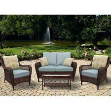 All Weather Wicker Patio Furniture Clearance by Outdoor Wicker Patio Furniture Clearance All Weather Resin Wicker
