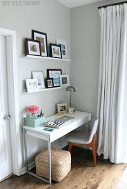 Small Space Desk Ideas Small Space Desk Interque Co