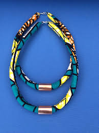 diy necklace rope images Diy ankara rope necklace tribeappeal jpg