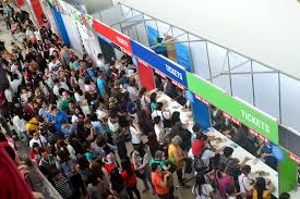 travel expo images World travel expo set philippines s biggest travel fair 2016 jpg