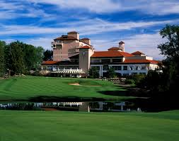 the broadmoor golf club colorado springs golf resort