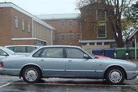jaguar jaguar xj6 and xjr x300 x306 x330 classic car review