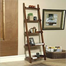 White Leaning Bookshelves by Bookcases Ideas Affordable Leaning Bookcases Recomendation Oak
